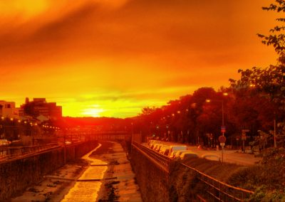 mindfulphotography-sunsetstream-vienna-2008